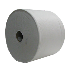 Image of private label fabric roll